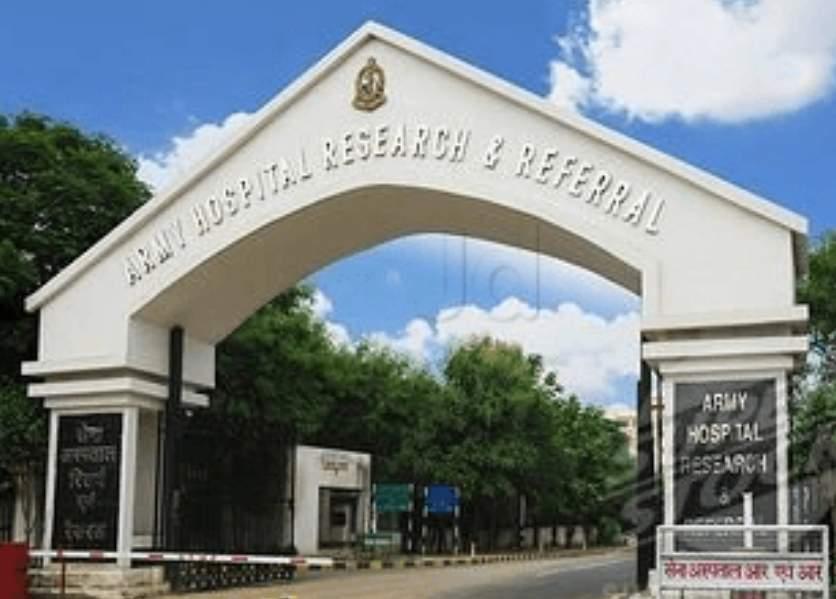 IVF Specialist Delhi Center