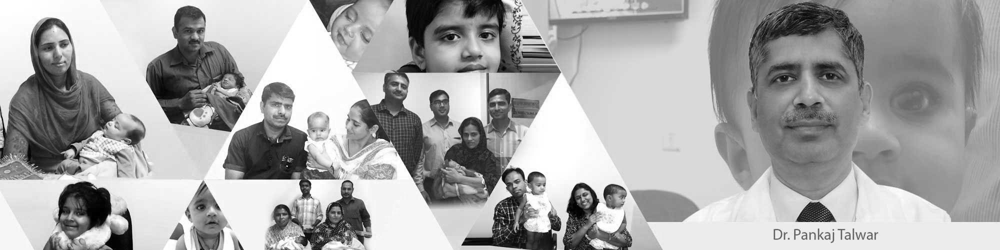 IVF specialist Dr. Pankaj Talwar