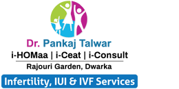 IVF and Fertility Specialist Centre Delhi