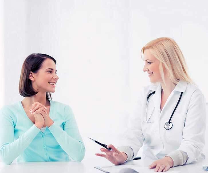 Hysteroscopy in Infertility