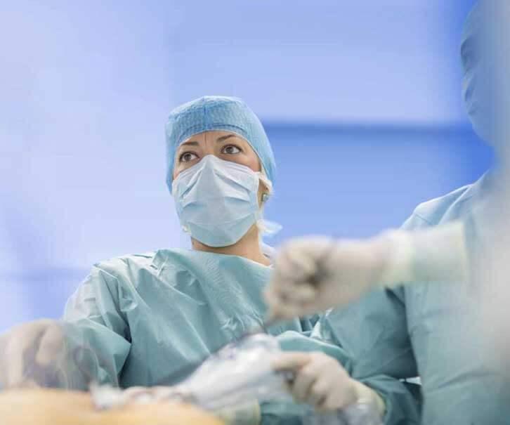 Laparoscopy in Infertility