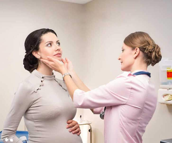 Thyroid and Infertility